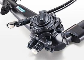Тонкий ультразвуковой видеоэндоскоп  EG 3270UK