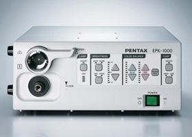 Видеопроцессор высокого разрешения EPK 1000