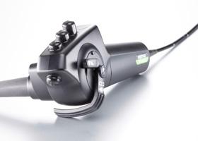 Видеоназофаринголарингоскоп высокой четкости VNL 1590STi