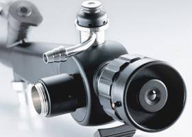 Портативные интубационные фиброскопы серии RBS