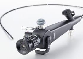 Портативный уретерофиброскоп FUR 9RBS